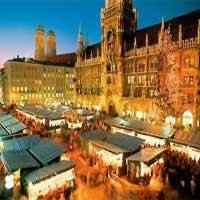 Munich - Christmas Market