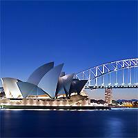 Sydney - Cairns